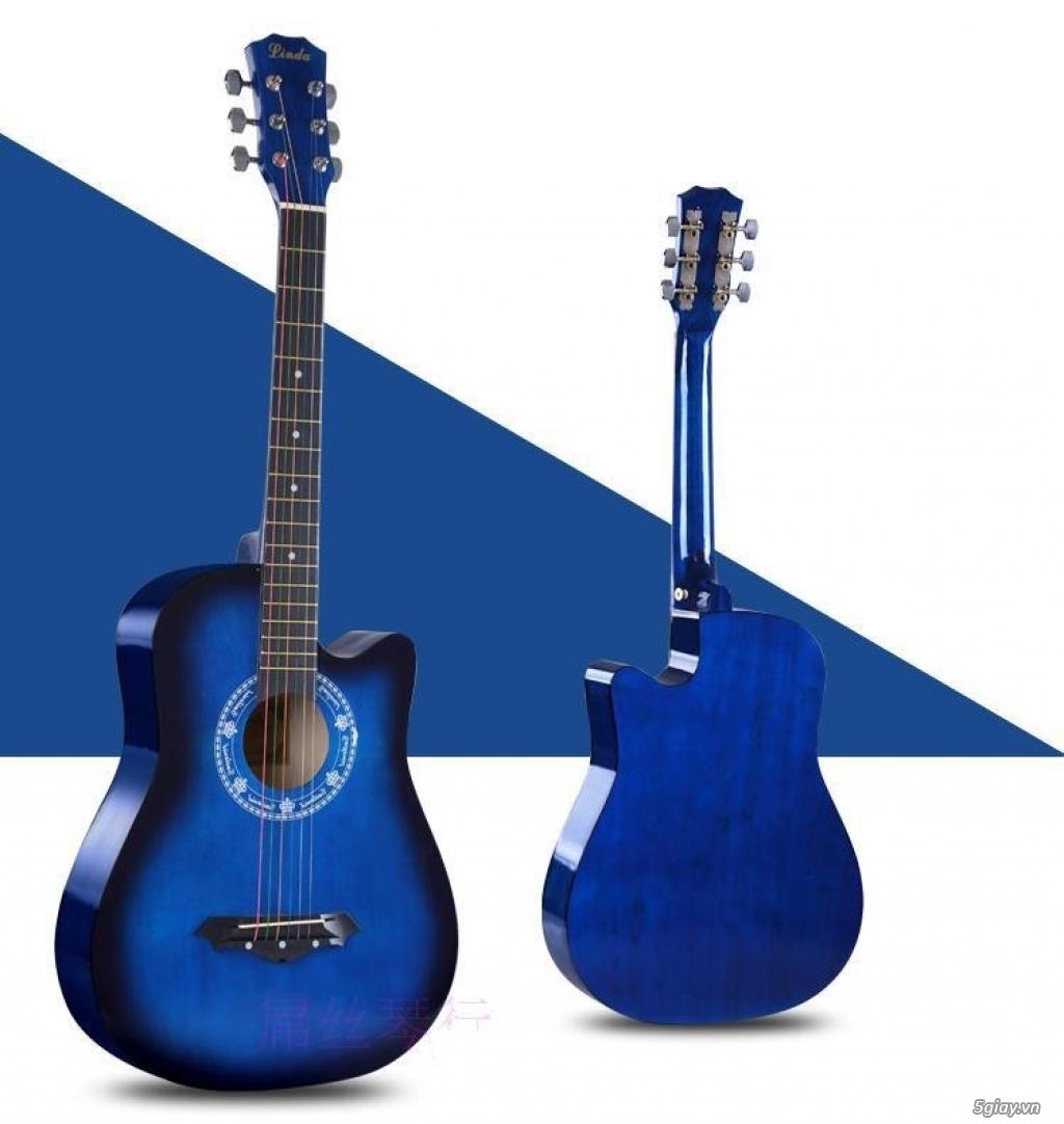 bán đàn Guitar điện phím lõm giá rẻ tại cửa hàng nhạc cụ Bình Dương - 21