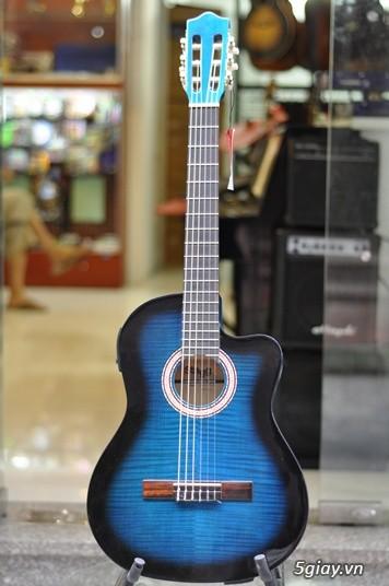 bán đàn Guitar điện phím lõm giá rẻ tại cửa hàng nhạc cụ Bình Dương - 17