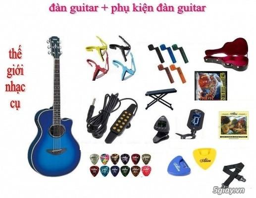 bán Đàn Tranh giá rẻ tại cửa hàng nhạc cụ mới Bình Dương - 33