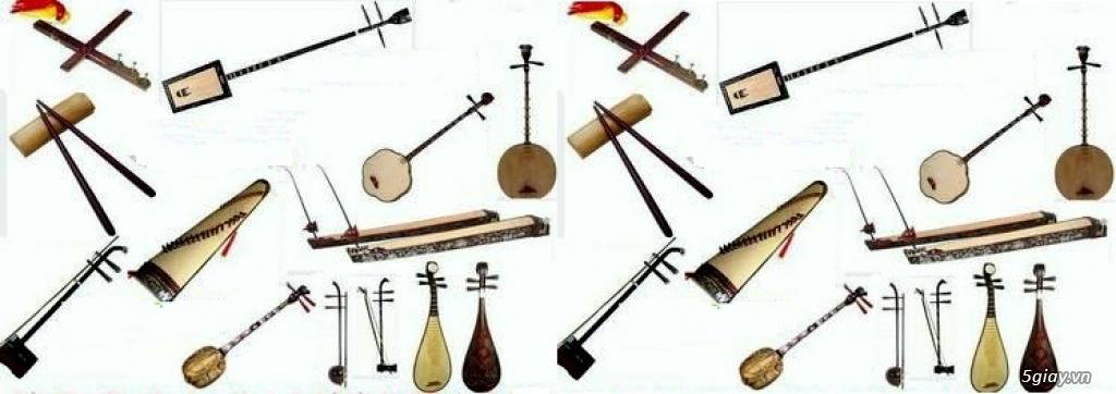 bán Đàn Tranh giá rẻ tại cửa hàng nhạc cụ mới Bình Dương - 19
