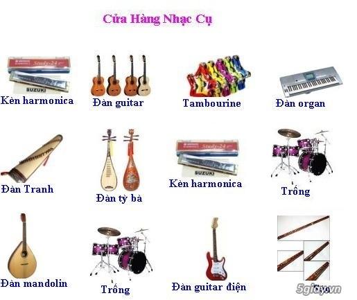 bán đàn Guitar điện phím lõm giá rẻ tại cửa hàng nhạc cụ Bình Dương - 14
