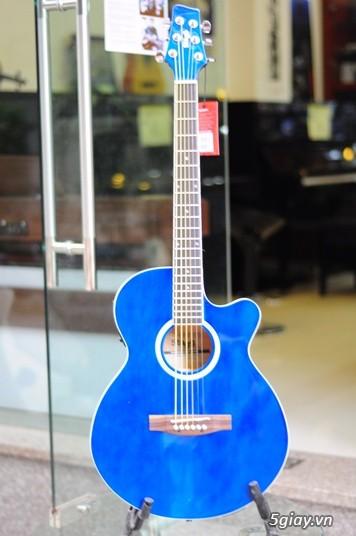 bán đàn Guitar điện phím lõm giá rẻ tại cửa hàng nhạc cụ Bình Dương - 22