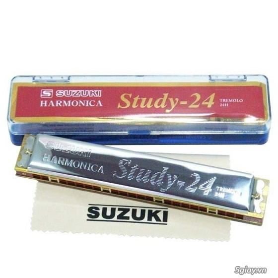 bán Kèn Harmonica giá rẻ tại cửa hàng nhạc cụ mới Bình Dương - 7