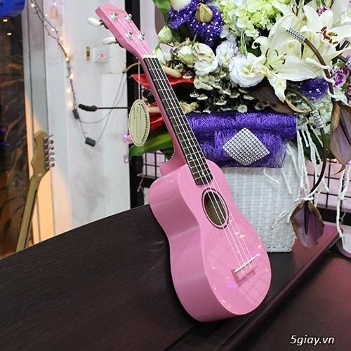 bán đàn Guitar điện phím lõm giá rẻ tại cửa hàng nhạc cụ Bình Dương - 25