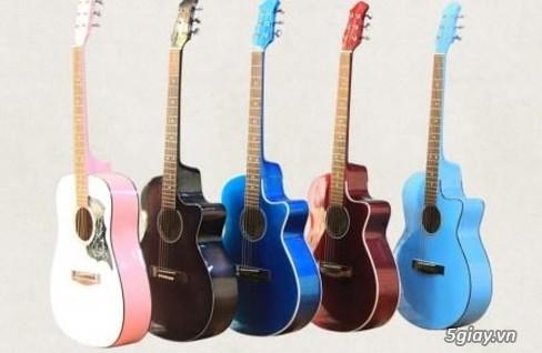 bán đàn Guitar điện phím lõm giá rẻ tại cửa hàng nhạc cụ Bình Dương - 24
