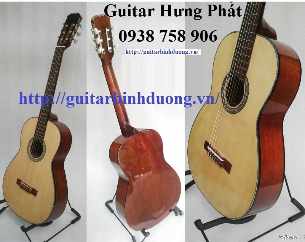 bán đàn Guitar điện phím lõm giá rẻ tại cửa hàng nhạc cụ Bình Dương - 27