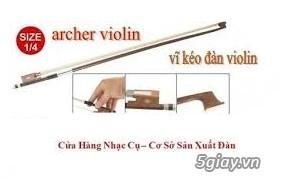 bán Đàn Tranh giá rẻ tại cửa hàng nhạc cụ mới Bình Dương - 29