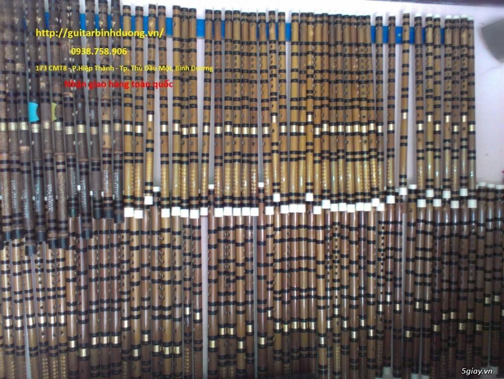 bán Đàn Tranh giá rẻ tại cửa hàng nhạc cụ mới Bình Dương - 35