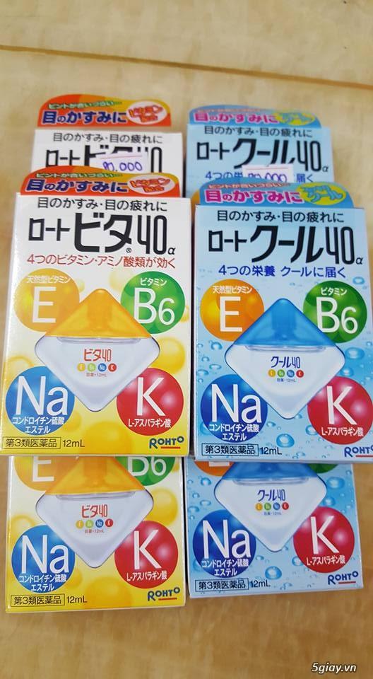 Rẻ mỗi ngày : mỹ phẩm Nhật Hàn chính hãng - 42