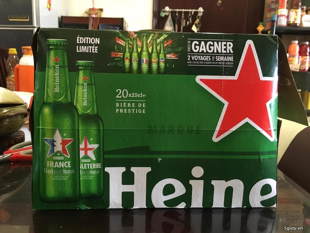 Ken Pháp (Heineken Pháp) nhập khẩu 420k/thùng LH 0903.99.7324 - 2