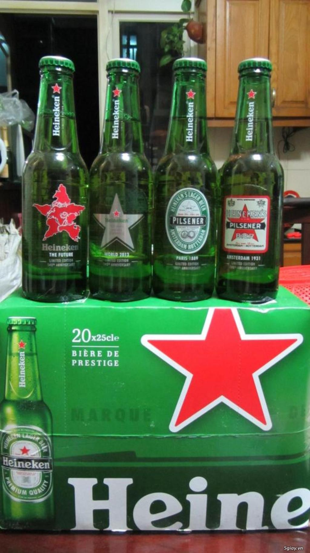 Ken Pháp (Heineken Pháp) nhập khẩu 420k/thùng LH 0903.99.7324 - 4