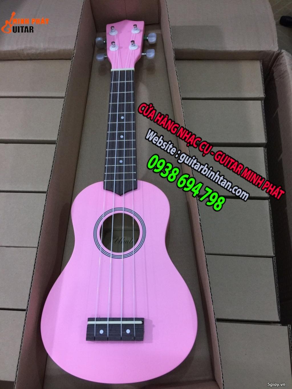 Đàn ukulele giá rẻ bình tân tphcm - 14