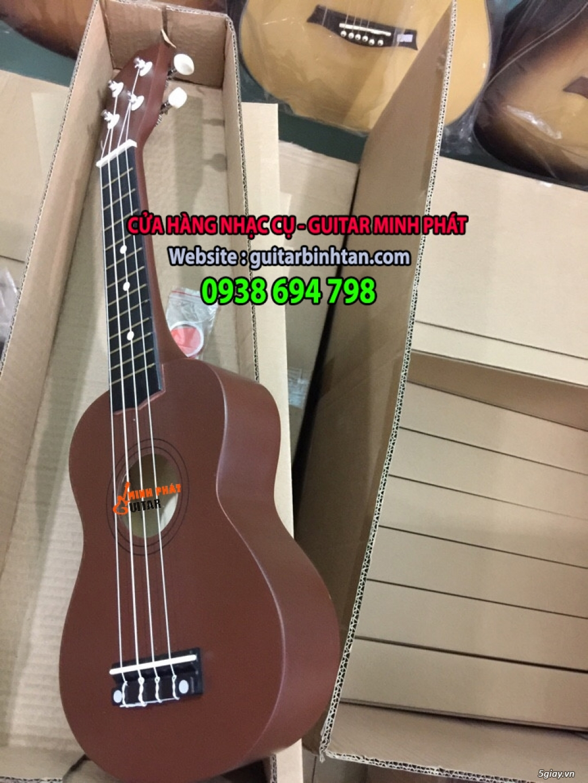 Đàn ukulele giá rẻ bình tân tphcm - 12