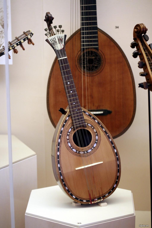 bán đàn mandolin giá rẻ tại cửa hàng nhạc cụ mới Bình Dương - 24