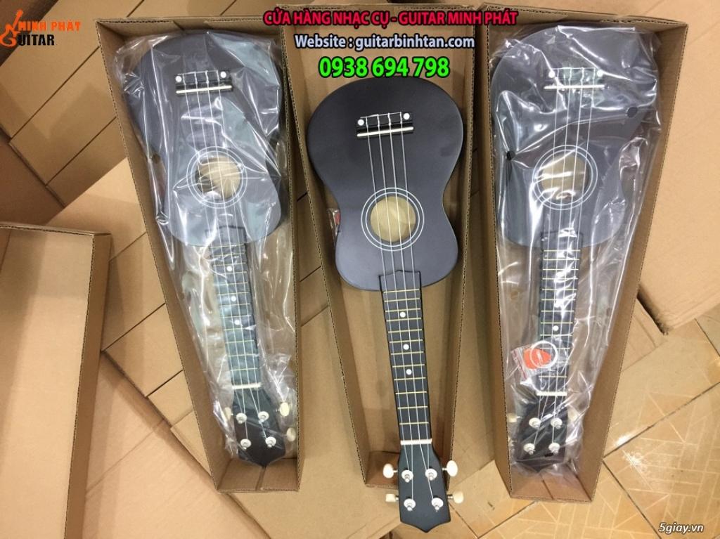 Đàn ukulele giá rẻ bình tân tphcm - 10