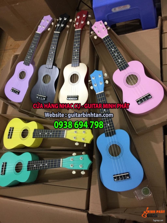 Đàn ukulele giá rẻ bình tân tphcm - 8
