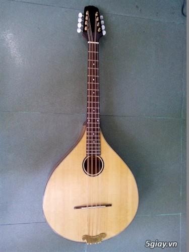 bán đàn mandolin giá rẻ tại cửa hàng nhạc cụ mới Bình Dương - 28