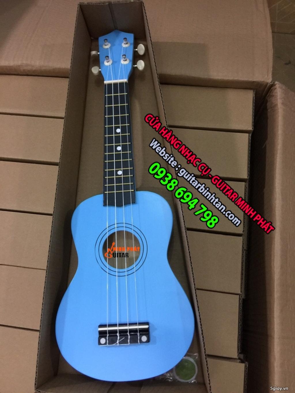 Đàn ukulele giá rẻ bình tân tphcm - 16