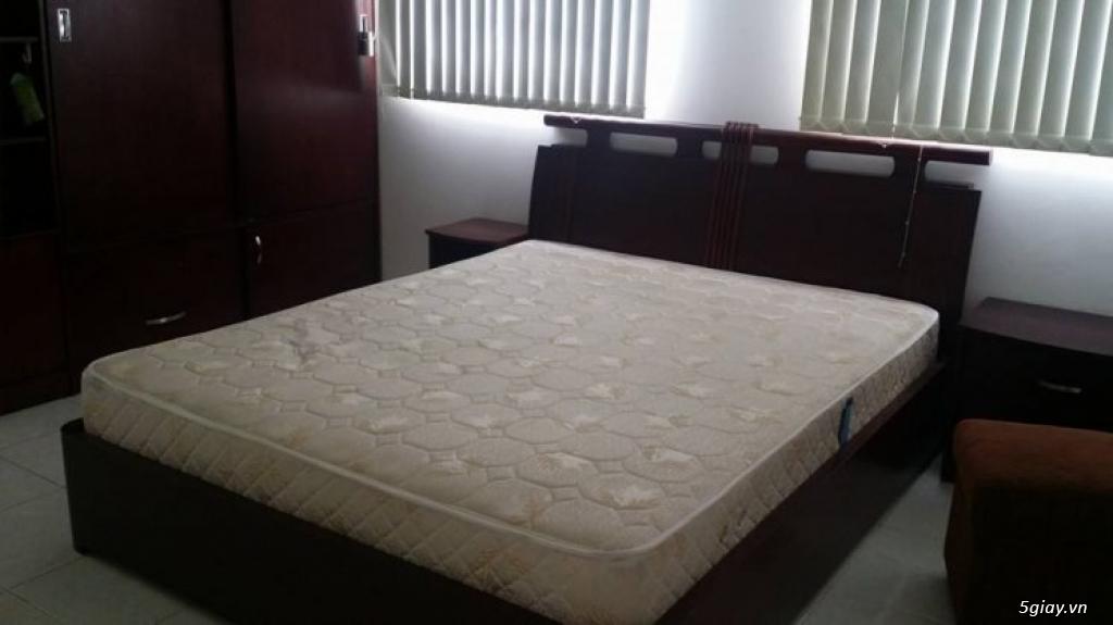 Cần cho thuê căn hộ Central Garden  Q1.2 phòng ngủ.76m2 full nội thất