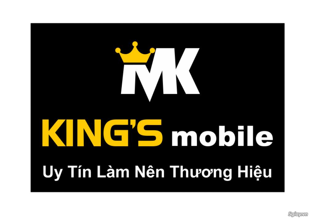 (KING'S Mobile) Chuyên sỉ, lẻ các dòng Smartphone..!