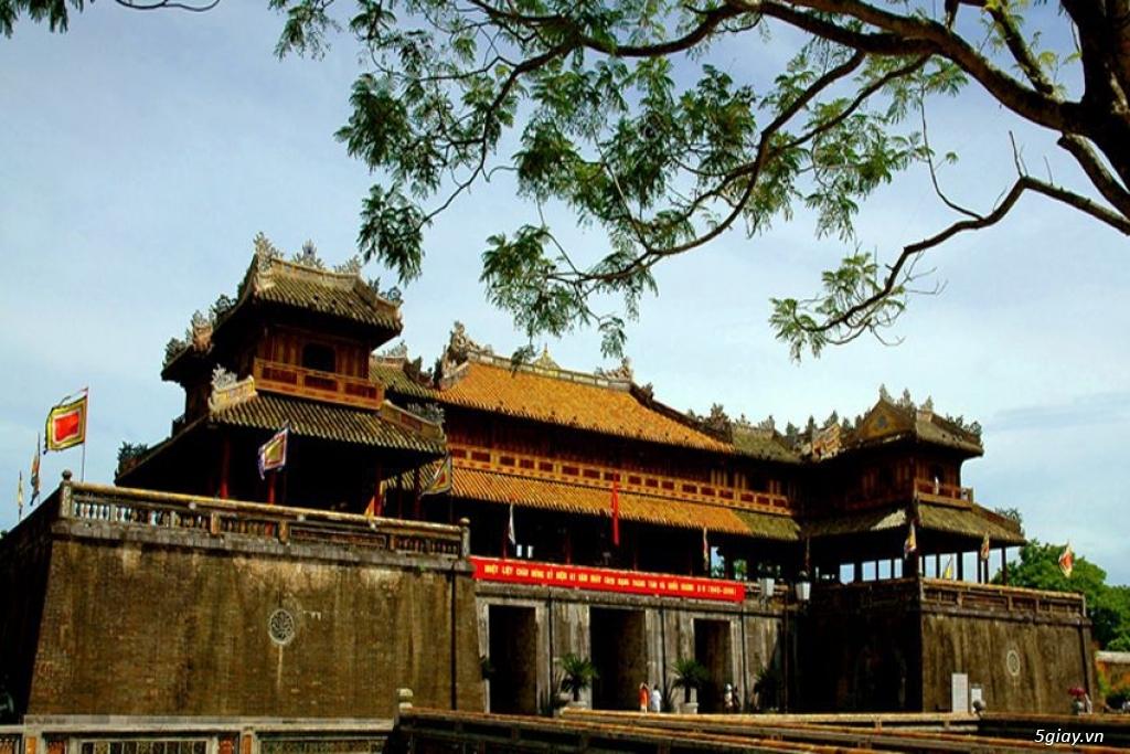 Du Lịch Đà Nẵng - Huế - Công ty du lịch Lữ Hành Bảo Hân - 0937868663 - 1
