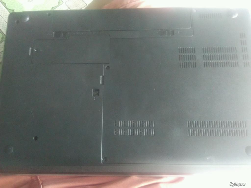 Laptop Lenovo E530 USA. Max option. 2 VGA - 3