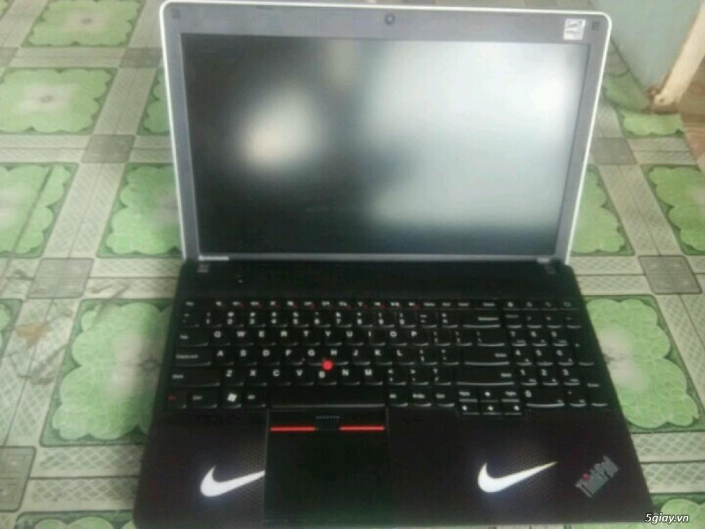 Laptop Lenovo E530 USA. Max option. 2 VGA - 1