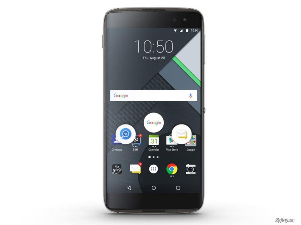 BlackBerry DTEK 60 chào sân Việt Nam với giá 14 triệu đồng - 156118