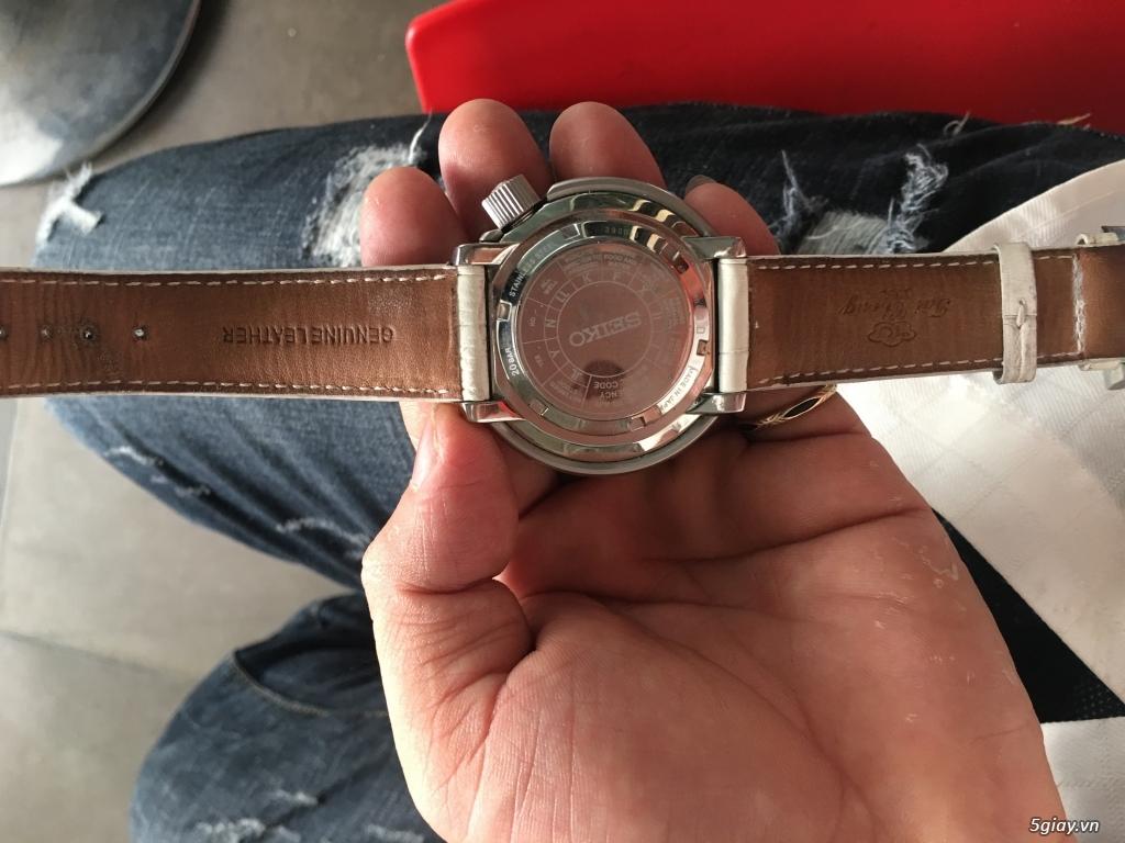 cần bán hai cái đồng hồ xịn giá cực rẻ ... - 6