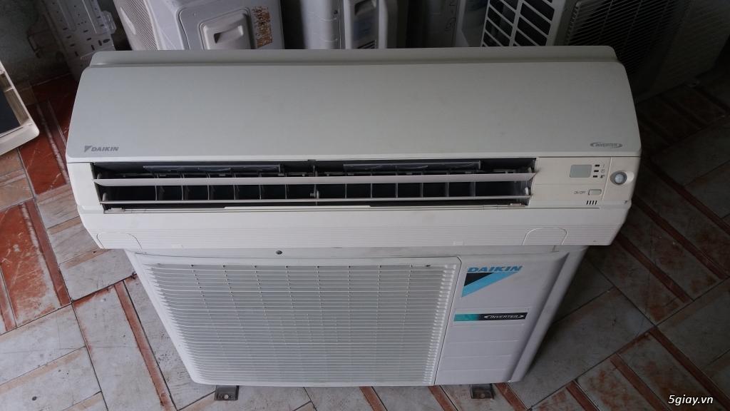 Máy lạnh DAIKIN inverter tiết kiệm điện - 11