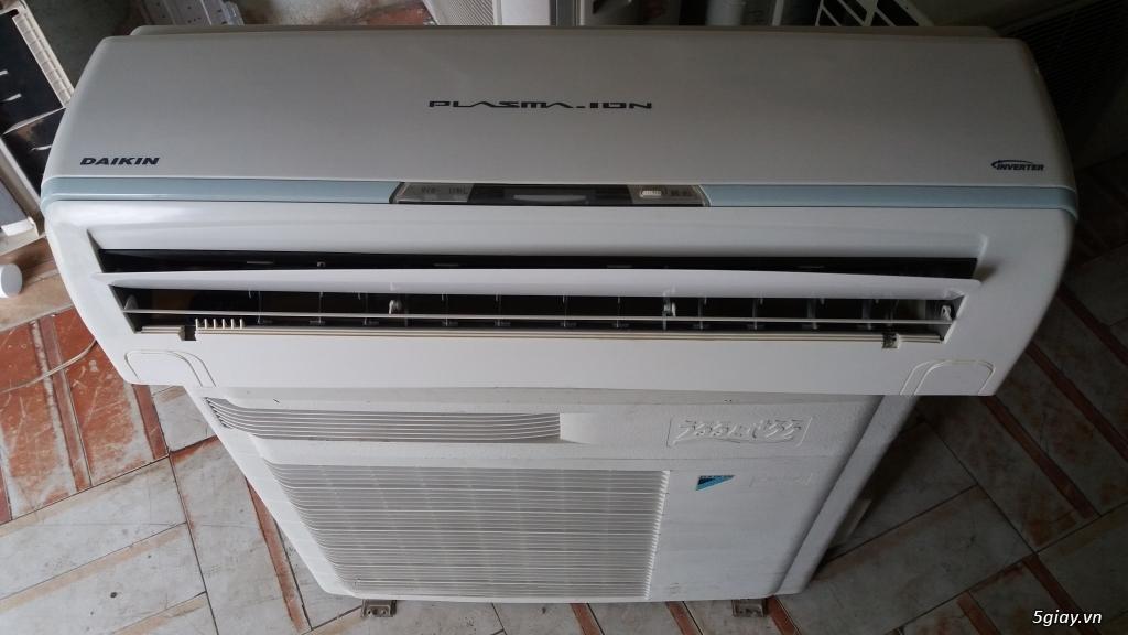 Máy lạnh DAIKIN inverter tiết kiệm điện - 4