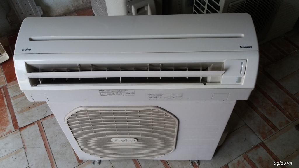 Máy lạnh DAIKIN inverter tiết kiệm điện - 12