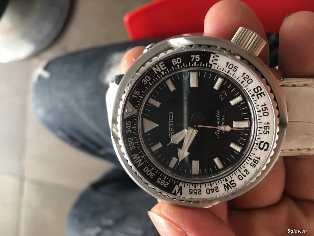 cần bán hai cái đồng hồ xịn giá cực rẻ ... - 5