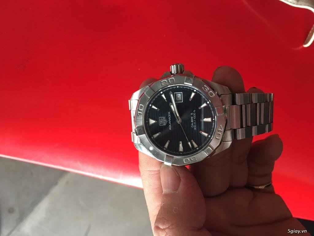 cần bán hai cái đồng hồ xịn giá cực rẻ ... - 2