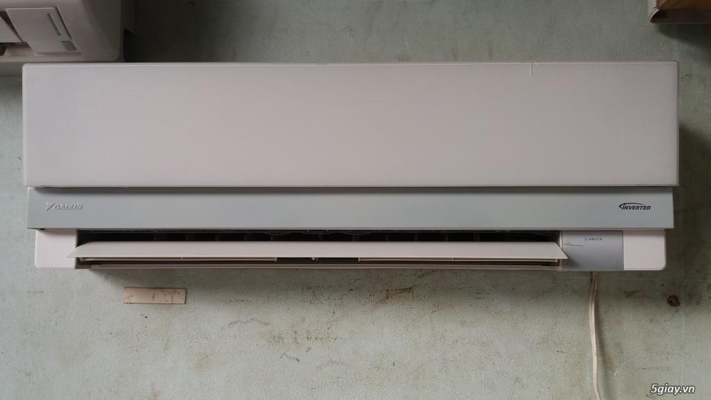 Máy lạnh DAIKIN inverter tiết kiệm điện - 5