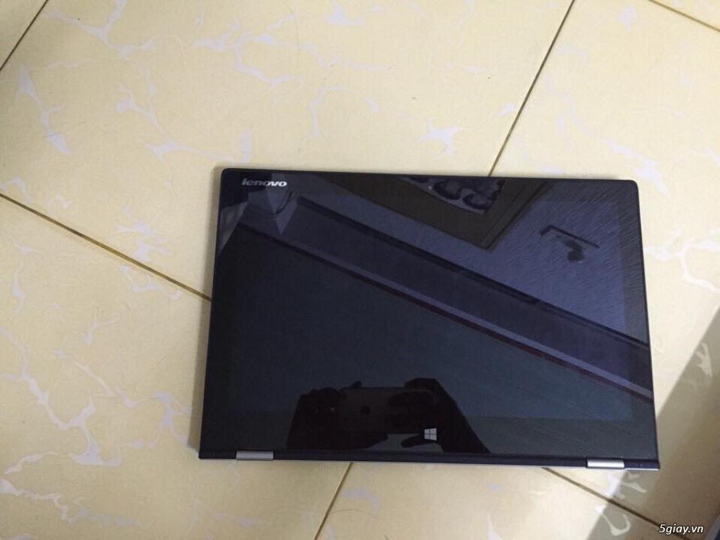Cần bán laptop lenovo Yoga 2 pro i7 99% new - 2