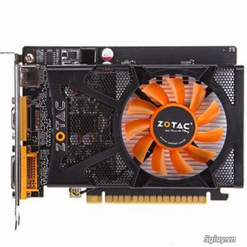 Zotac 9500gt 1gb 128bit ddr2