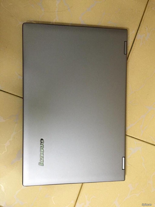 Cần bán laptop lenovo Yoga 2 pro i7 99% new - 3