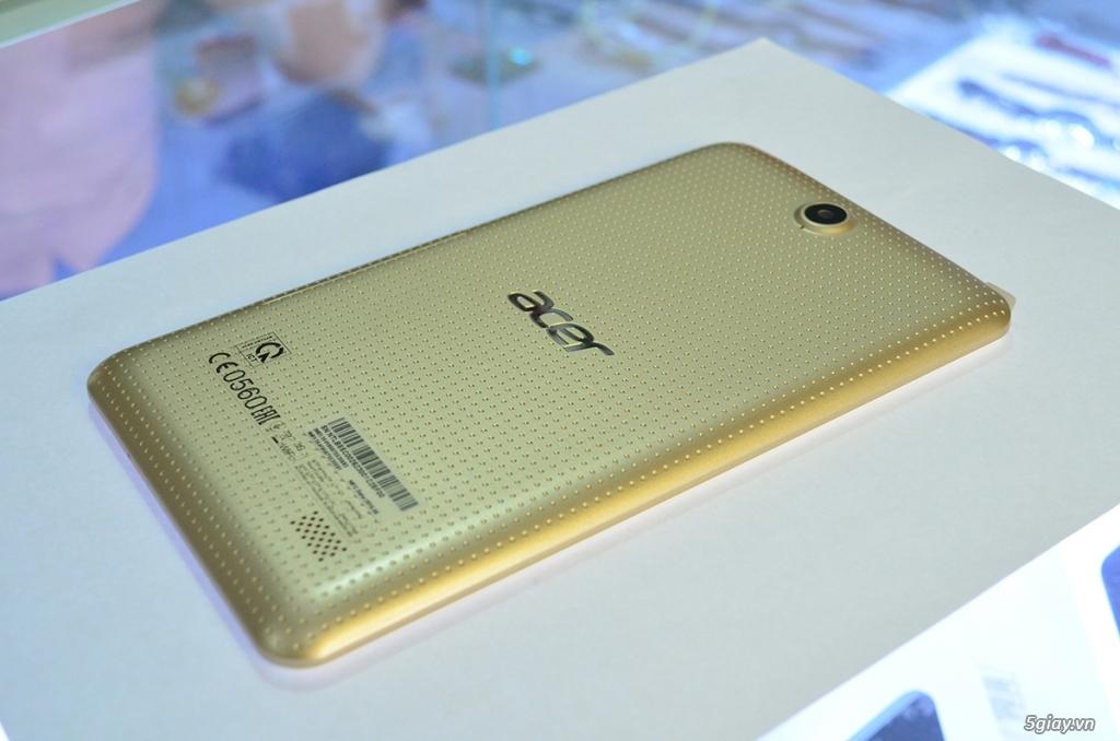 Máy tính bảng Acer B1-723 giá rẻ . - 3