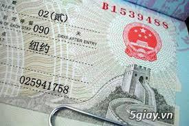 Dịch vụ làm visa giá rẻ toàn quốc - 2