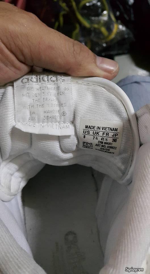 Giày si hàng hiệu update hàng tuần - 16