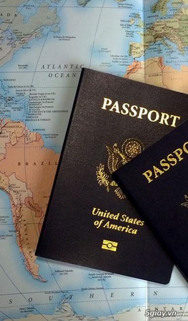 Dịch vụ làm visa giá rẻ toàn quốc - 1