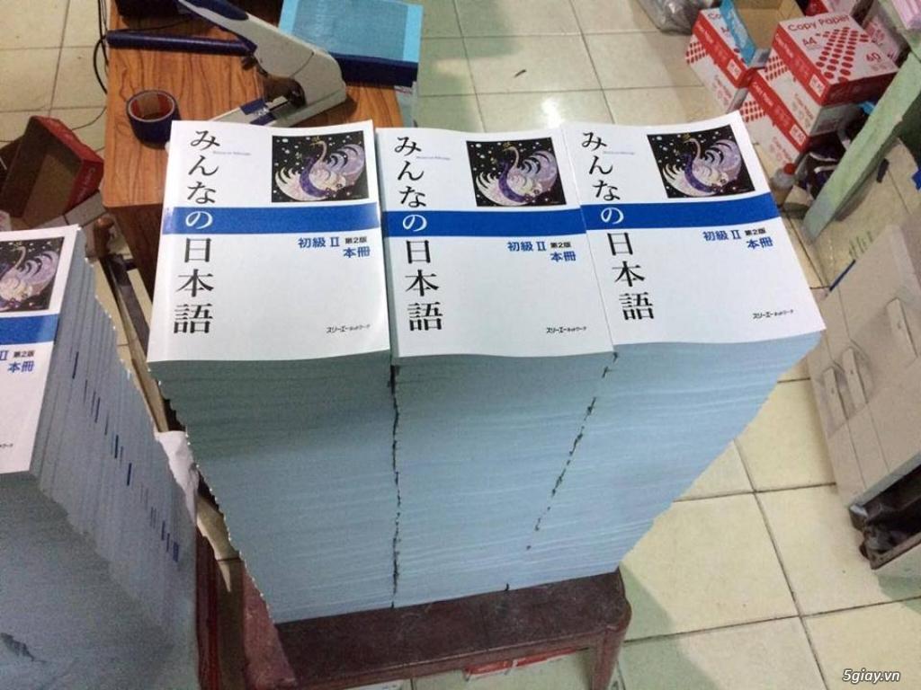 Photocopy,  in sách, tài liệu giá rẻ nhất TP.HCM - 2