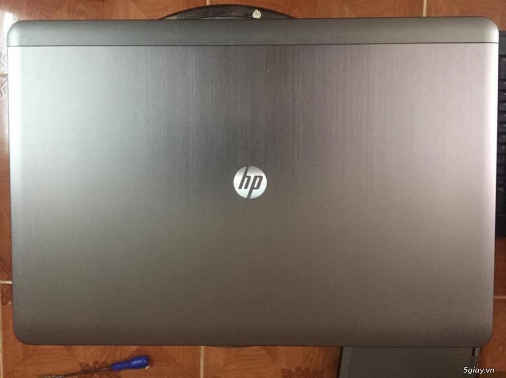 Cần bán Laptop HP 4440s I5 3320 - Ram 4gb HDD256GB