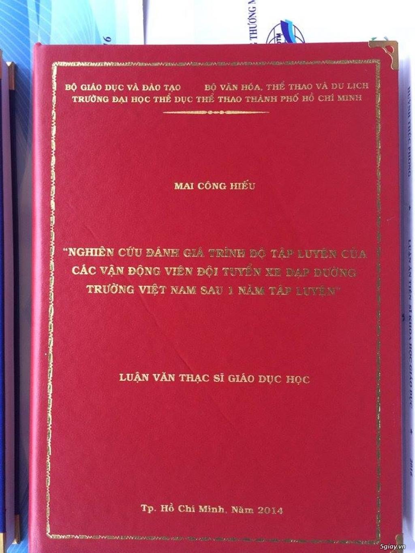 Photocopy,  in sách, tài liệu giá rẻ nhất TP.HCM - 3
