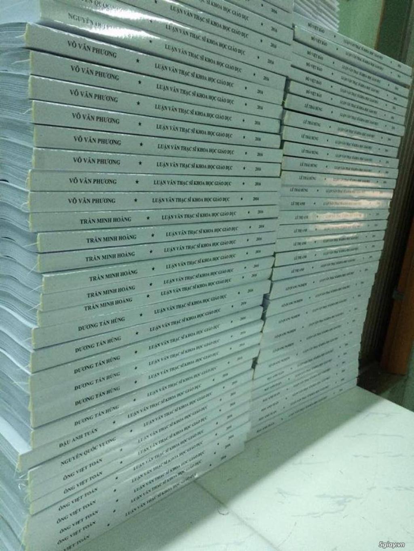 Photocopy,  in sách, tài liệu giá rẻ nhất TP.HCM - 4