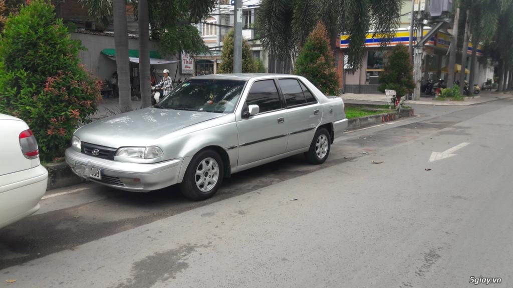 Bán xe oto Hyundai Sonata đời 91
