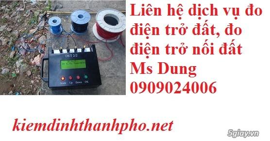 Đo điện trở đất giá rẻ - Đơn vị nào nhận đo điện trở đất giá rẻ - 12