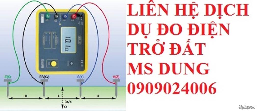 Đo điện trở đất giá rẻ - Đơn vị nào nhận đo điện trở đất giá rẻ - 14