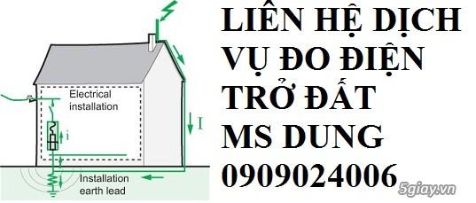 Đo điện trở đất giá rẻ - Đơn vị nào nhận đo điện trở đất giá rẻ - 20